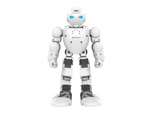 Avis robot Alpha 1S — PNJ de la marque UBTech