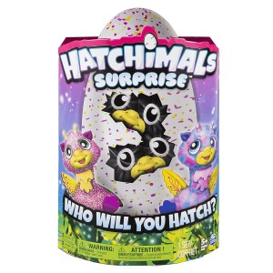 Hatchimal Surprise