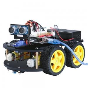 Avis Kit Voiture Robot V3.0 d'Elegoo