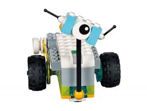 Avis LEGO Éducation 45300 Wedo 2.0