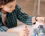 apprendre la robotique
