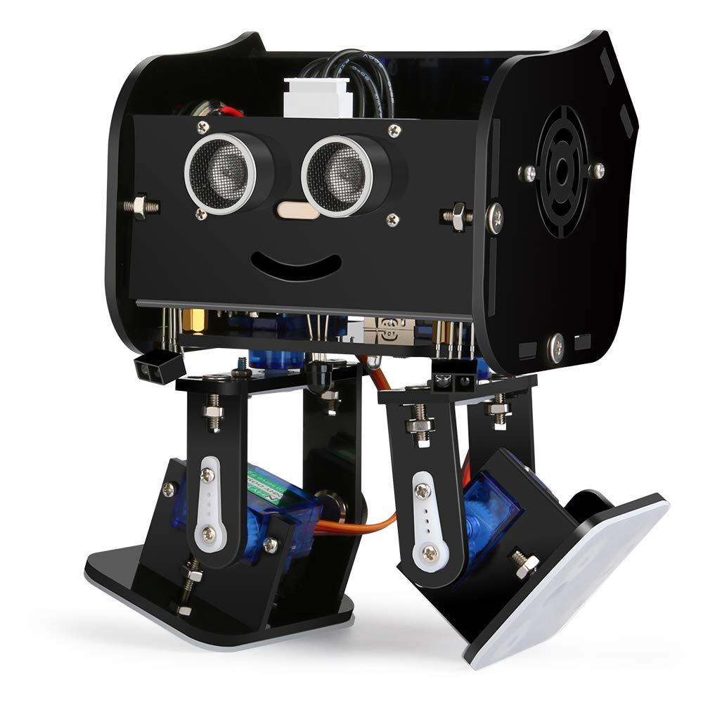comparatif robot en kit