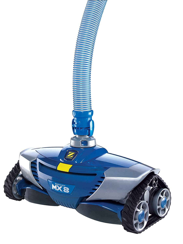 robot piscine Zodiac Robot W70668