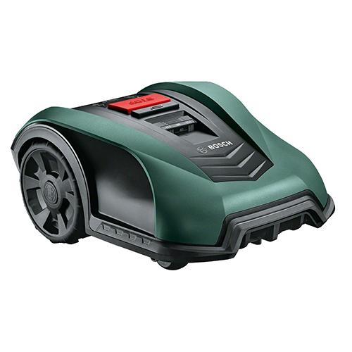 Avis Bosch tondeuse robot connectée Indego S+ 350