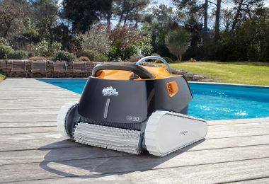Robot piscine Dolphin E30