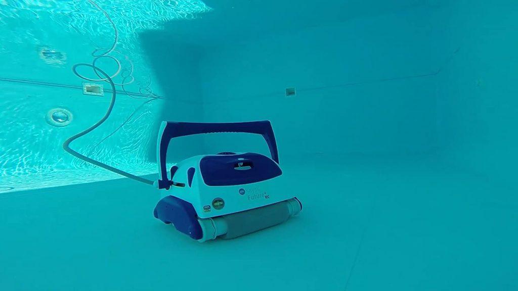 Robot piscine Gre Kayak Future Remote Control