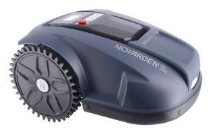 Robot tondeuse NOVARDEN NRL350