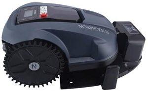 avis tondeuse robot novagarden NRL 350