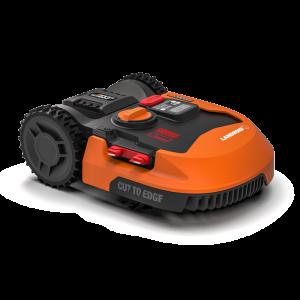 robot tondeuse worx Landroid L WR155E