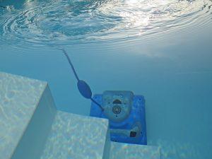meilleur robot de piscine hydraulique