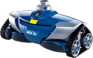 robot nettoyeur de piscine W70668