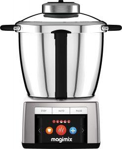 robot cuiseur Cook Expert Premium XL de Magimix